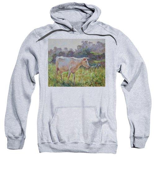 Blonde D'aquitaine Sweatshirt