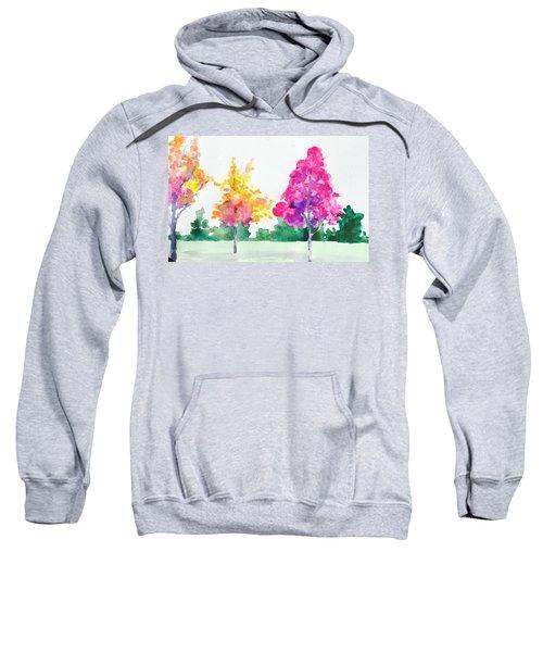 Blossom Trees Sweatshirt