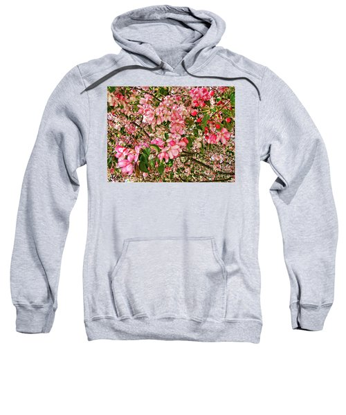 Blossoms Sweatshirt