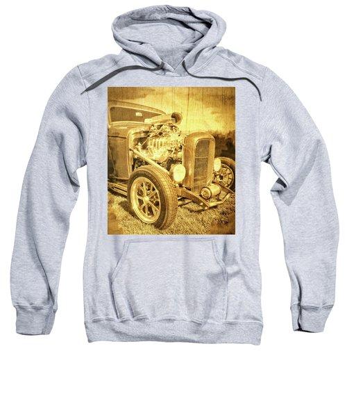 Blown Sweatshirt