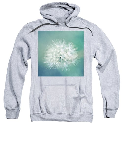 Blue Awakening Sweatshirt