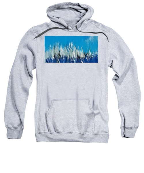 Blue Mist Sweatshirt