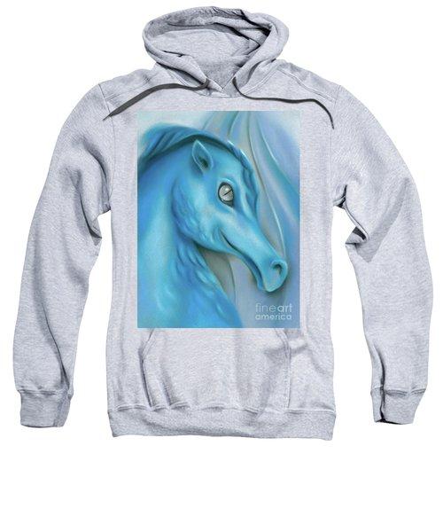 Blue Dragon Sweatshirt