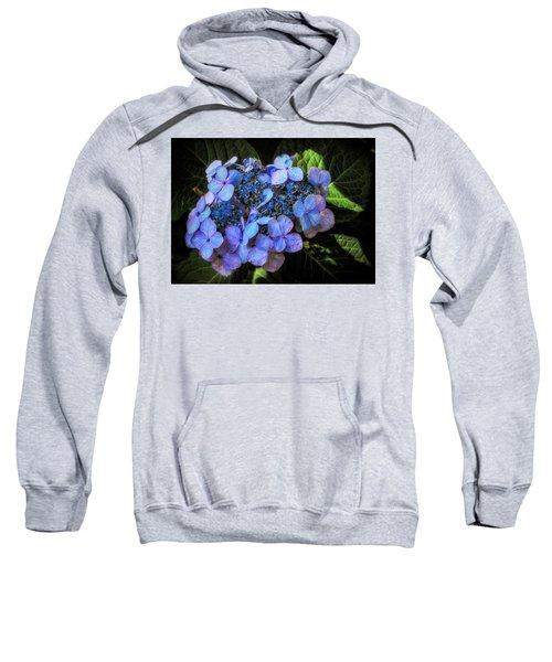 Blue In Nature Sweatshirt