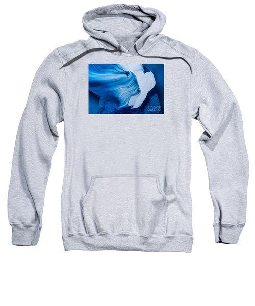 Blue Lagoon Sweatshirt