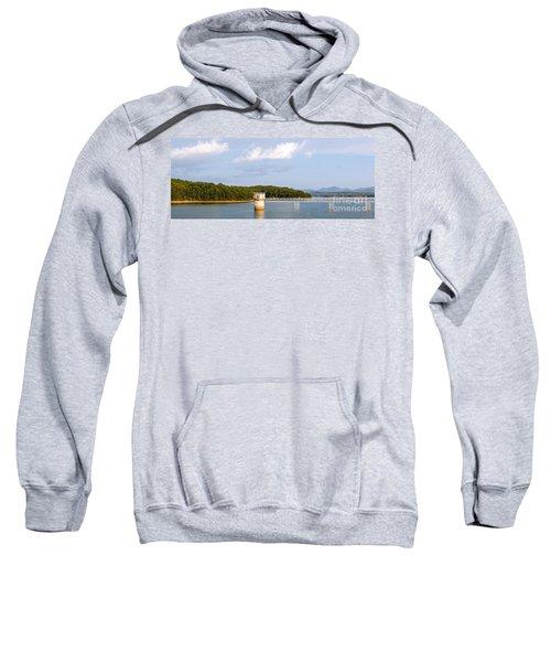 Blue Ridge Dam Sweatshirt