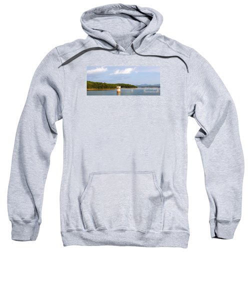 Blue Ridge Dam Sweatshirt