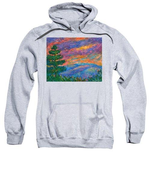 Blue Ridge Jewels Sweatshirt
