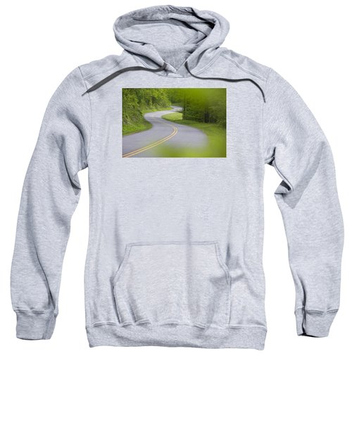Blue Ridge Parkway Sweatshirt