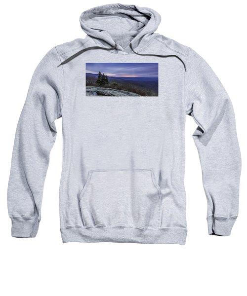 Blue Ridge Parkway Sunrise Sweatshirt