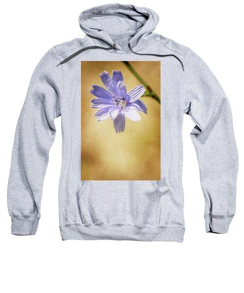 Blue Star #1 Sweatshirt