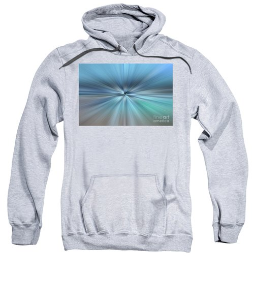 Blues Sweatshirt