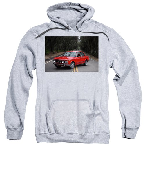 Bmw 02 Series Sweatshirt