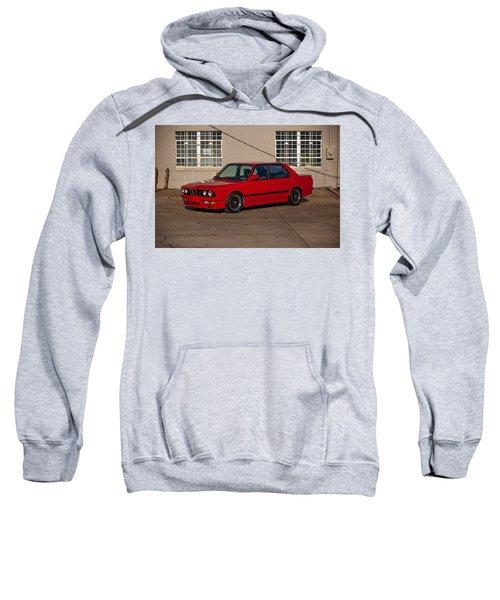 Bmw 5 Series Sweatshirt