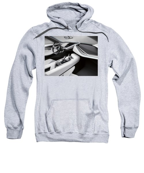 Bmw I8 Sweatshirt
