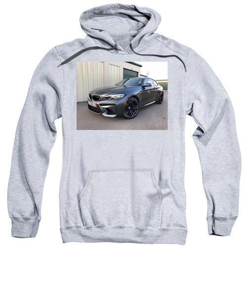 Bmw M2 Sweatshirt