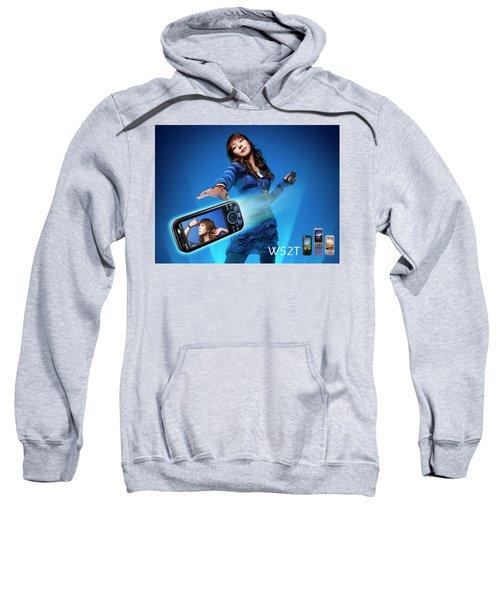 BoA Sweatshirt