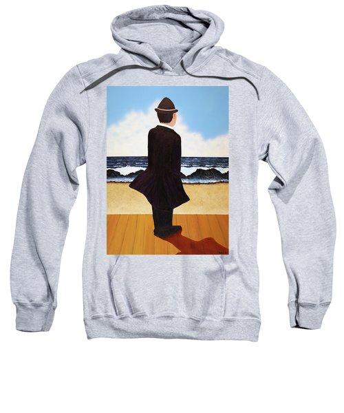 Boardwalk Man Sweatshirt