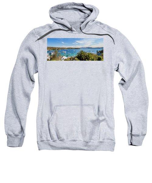 Boat Life Sweatshirt