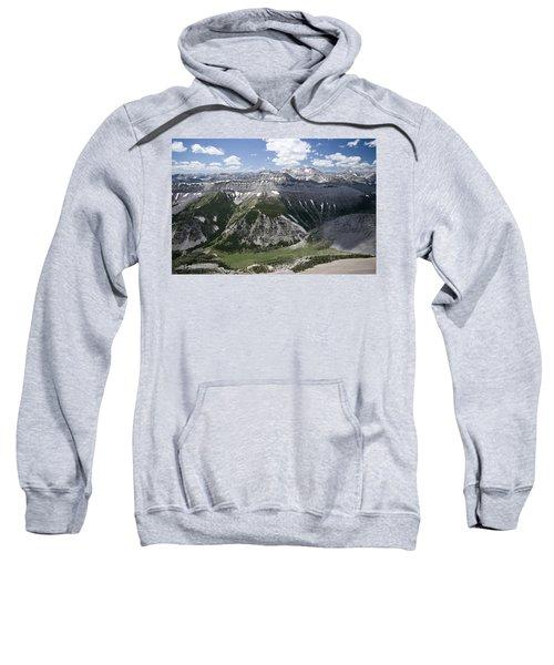 Bob Marshall Wilderness 2 Sweatshirt
