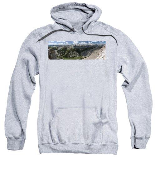 Bob Marshall Wilderness Sweatshirt