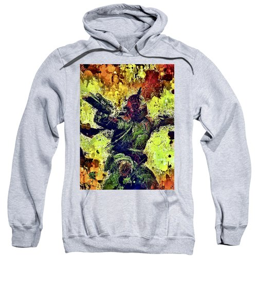 Boba Fett Sweatshirt