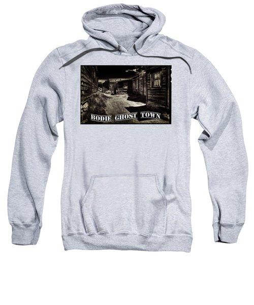 Bodie Side Street Sweatshirt