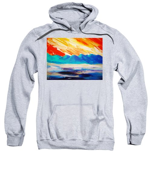 Bold Day Sweatshirt