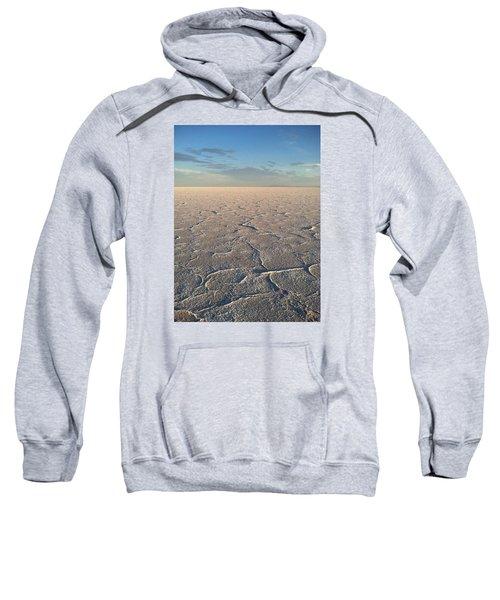 Bonneville Horizon Sweatshirt
