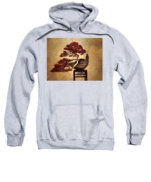 Bonsai  Sweatshirt