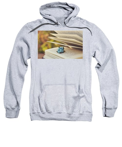 Book Sweatshirt