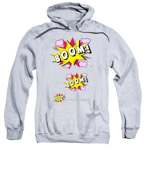 Boom Comics Sweatshirt