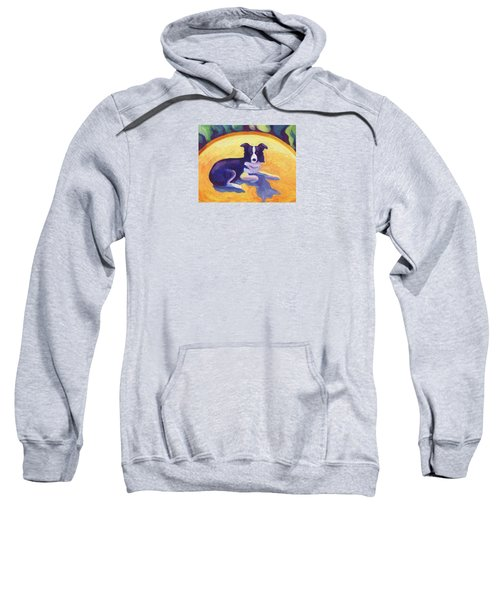 Border Collie Sweatshirt