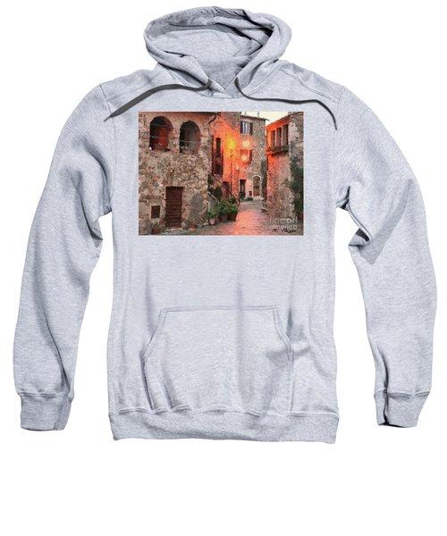Borgo Medievale Sweatshirt