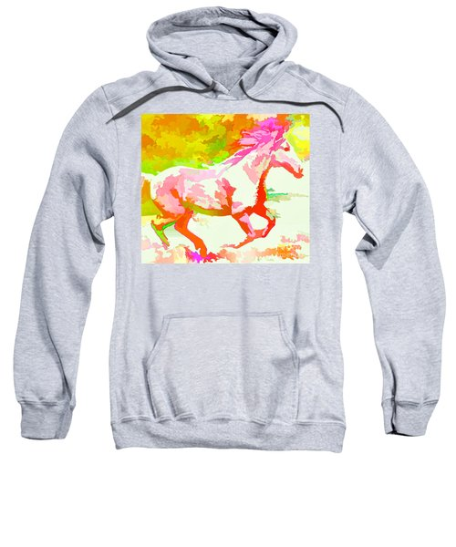 Born Free Sweatshirt