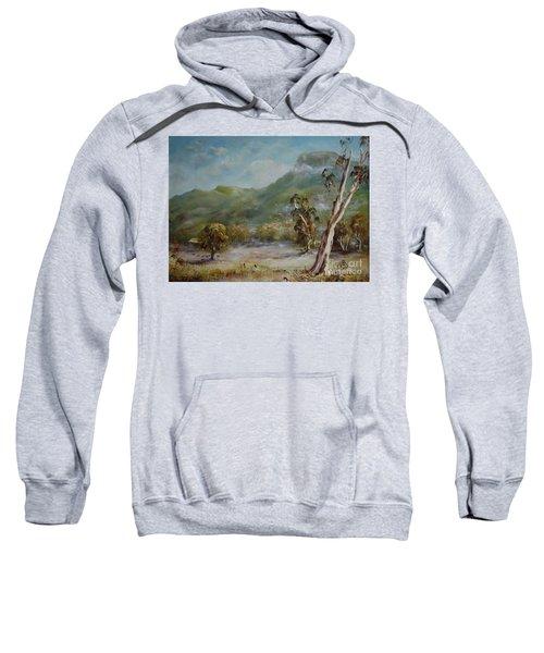 Boronia Peak Sweatshirt