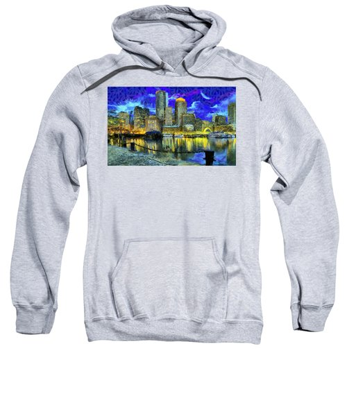 Boston 1 Sweatshirt