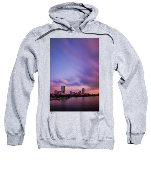 Boston Afterglow Sweatshirt