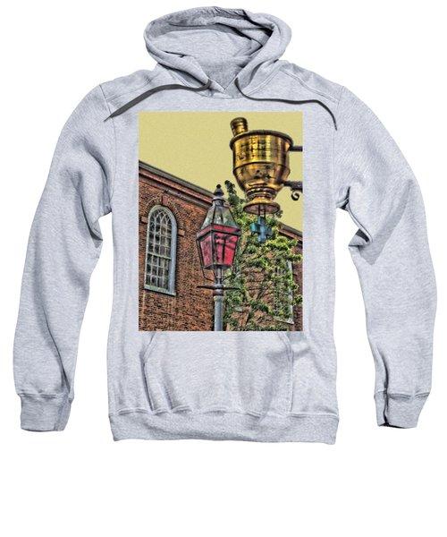 Boston Medicine Sweatshirt