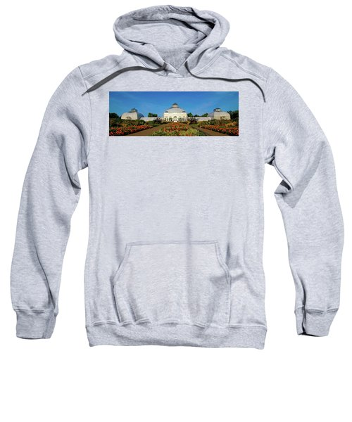 Botanical Gardens 12636 Sweatshirt
