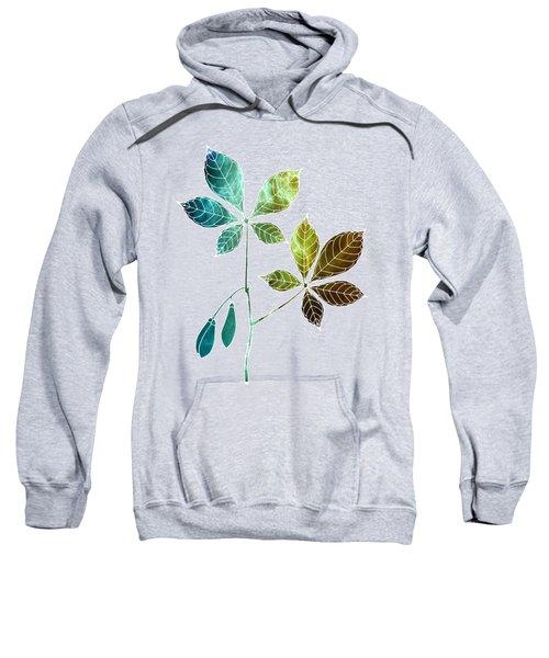 Botany 3 Sweatshirt