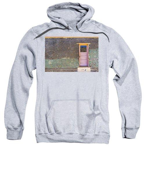 Bottle House Sweatshirt
