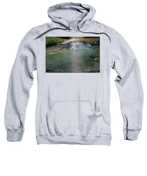 Bottom Of Falls Sweatshirt