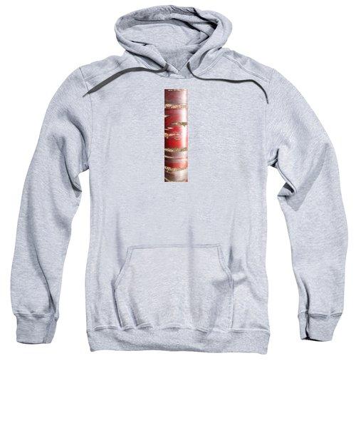 Bouleau Rouge Sweatshirt