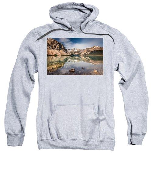 Bow Lake Glorious Reflection Sweatshirt