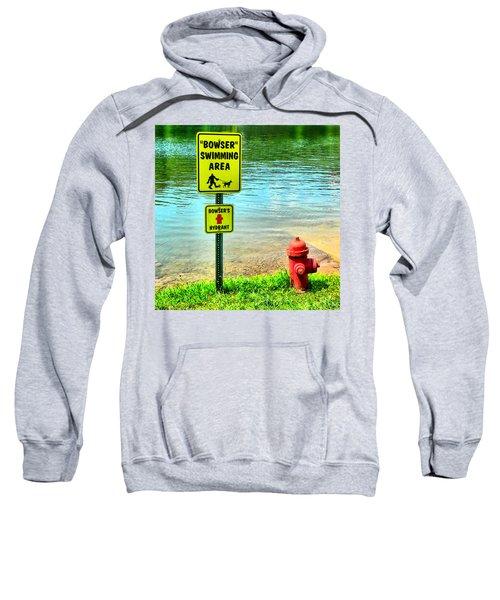 Bow Wow Sweatshirt