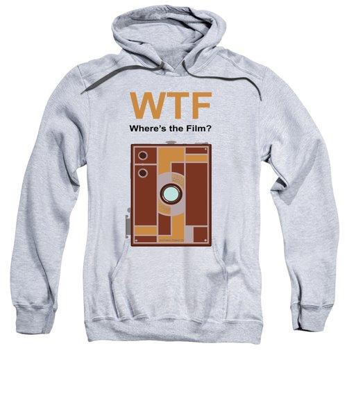 Box Brownie Sweatshirt