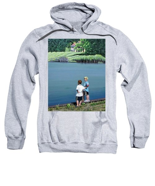 Boys Of Summer Sweatshirt