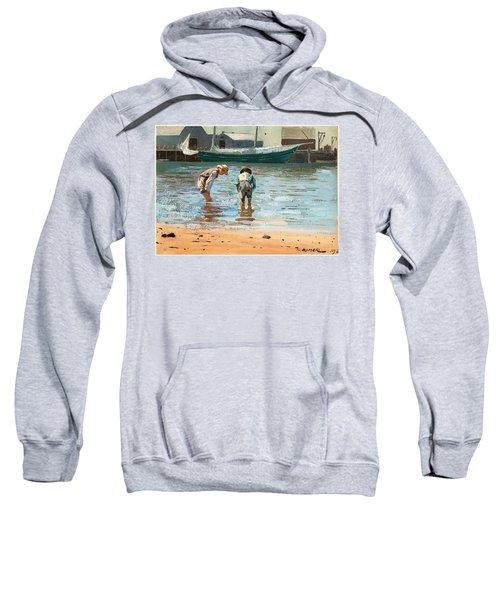 Boys Wading Sweatshirt