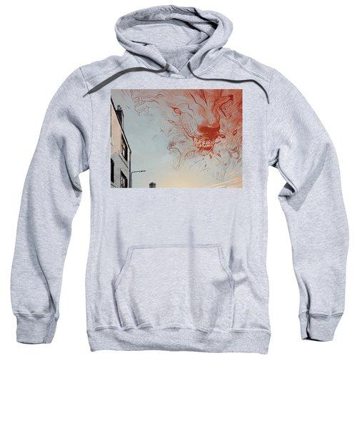 B.p.r.d. Sweatshirt